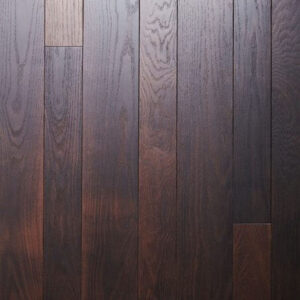 Thermally Treated American Oak
